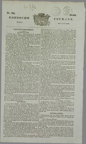 Goessche Courant 1840-10-23