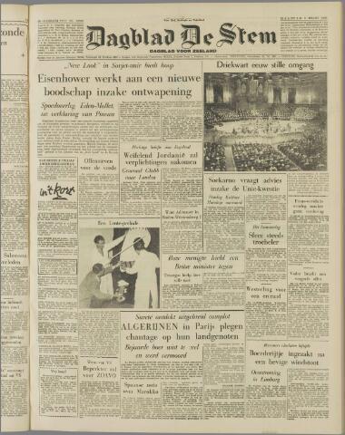 de Stem 1956-03-05