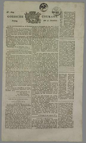 Goessche Courant 1824-12-31