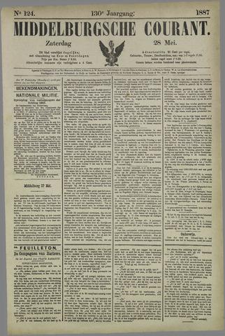 Middelburgsche Courant 1887-05-28