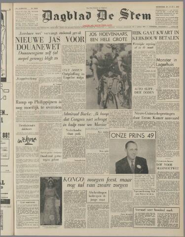 de Stem 1960-06-29