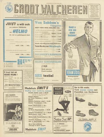 Groot Walcheren 1963-10-24