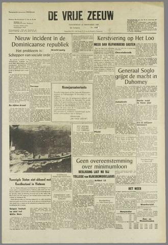 de Vrije Zeeuw 1965-12-23