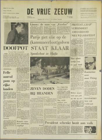 de Vrije Zeeuw 1970-01-02