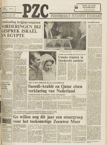 Provinciale Zeeuwse Courant 1973-11-15