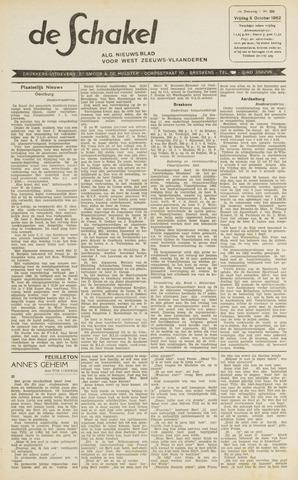 De Schakel 1962-10-05