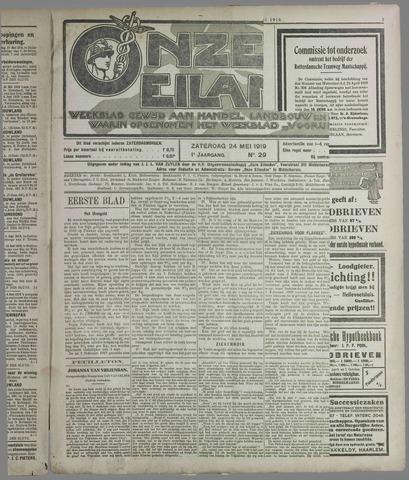 Onze Eilanden 1919-05-24