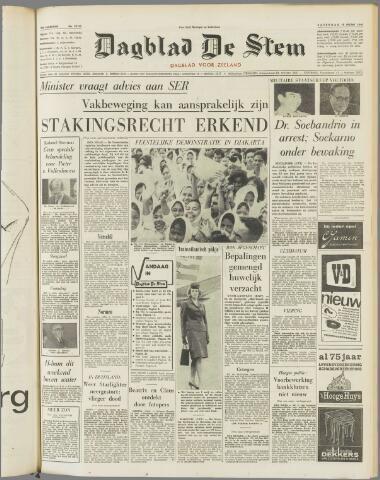 de Stem 1966-03-19