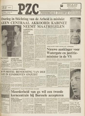 Provinciale Zeeuwse Courant 1973-11-02