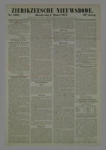 Zierikzeesche Nieuwsbode 1873-03-06