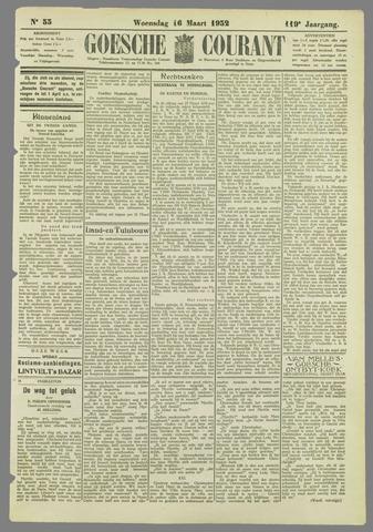 Goessche Courant 1932-03-16