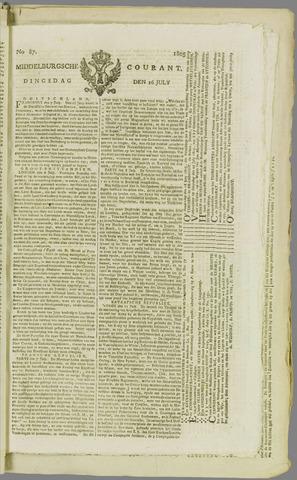 Middelburgsche Courant 1805-07-16