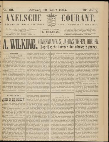 Axelsche Courant 1904-03-19