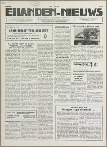 Eilanden-nieuws. Christelijk streekblad op gereformeerde grondslag 1980-03-07