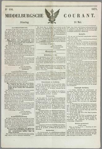 Middelburgsche Courant 1871-05-16