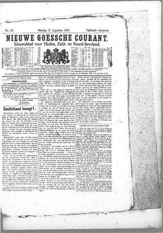 Nieuwe Goessche Courant 1880-08-17