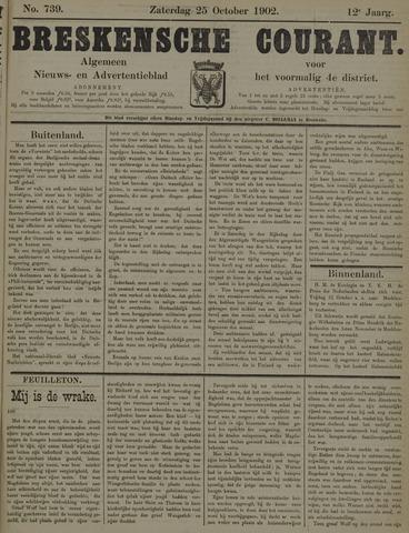 Breskensche Courant 1902-10-25