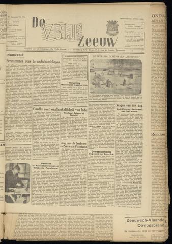 de Vrije Zeeuw 1946-04-03