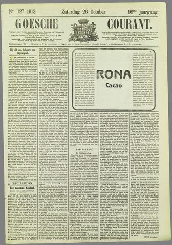 Goessche Courant 1912-10-26
