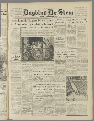 de Stem 1954-04-27