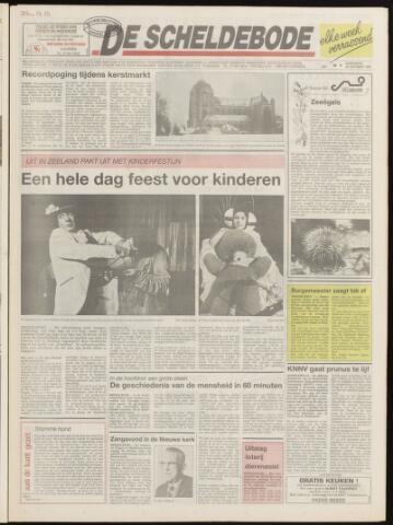 Scheldebode 1992-10-28