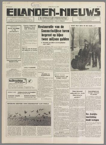 Eilanden-nieuws. Christelijk streekblad op gereformeerde grondslag 1979-01-26