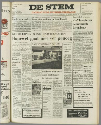 de Stem 1972-01-28