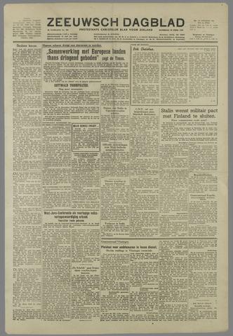 Zeeuwsch Dagblad 1948-02-28