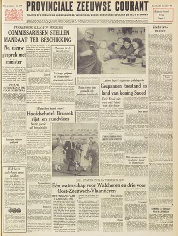 Provinciale Zeeuwse Courant 1963-12-21