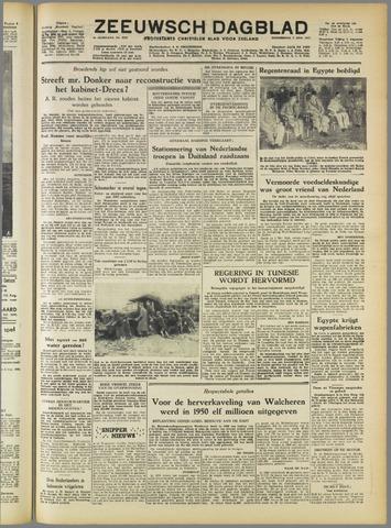 Zeeuwsch Dagblad 1952-08-07