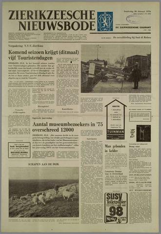 Zierikzeesche Nieuwsbode 1976-02-26