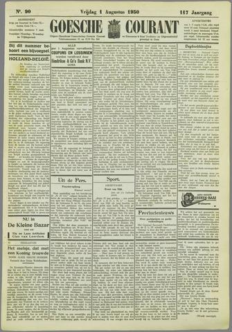 Goessche Courant 1930-08-01