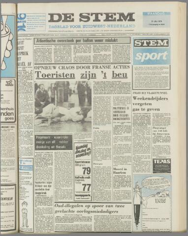 de Stem 1978-07-31