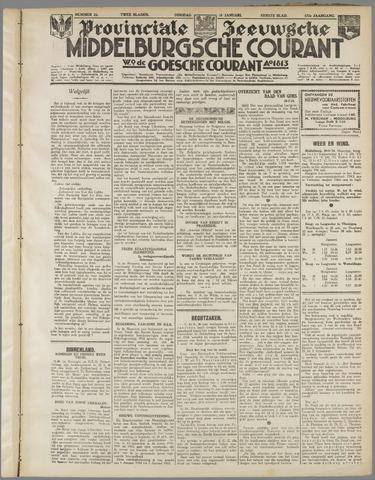 Middelburgsche Courant 1934-01-30