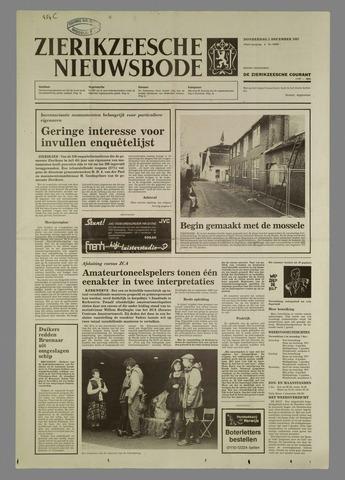 Zierikzeesche Nieuwsbode 1987-12-03