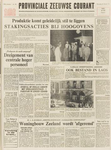 Provinciale Zeeuwse Courant 1973-02-21