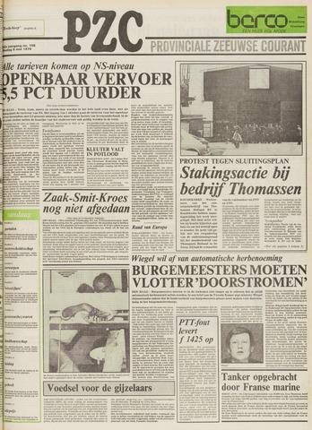Provinciale Zeeuwse Courant 1979-05-08