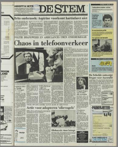 de Stem 1988-01-30