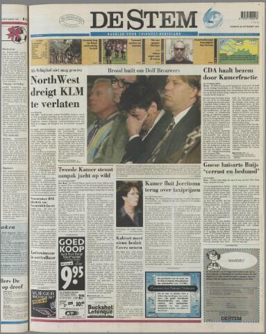de Stem 1997-09-30