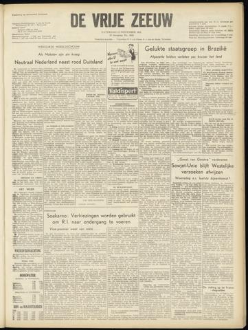 de Vrije Zeeuw 1955-11-12