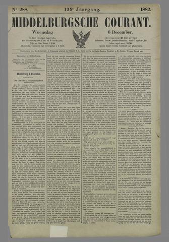 Middelburgsche Courant 1882-12-06