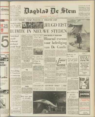de Stem 1966-06-28