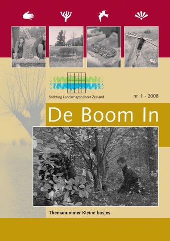 Landschapsbeheer Zeeland - de Boom in 2008-03-01