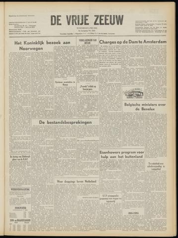 de Vrije Zeeuw 1953-05-06