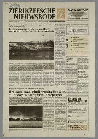 Zierikzeesche Nieuwsbode 1993-03-02