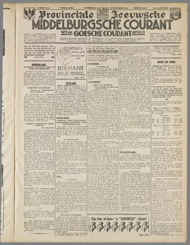 Middelburgsche Courant 1933-12-27