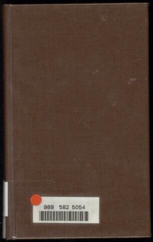 Zeeuwsche Volks-Almanak / Nehalennia 1838-01-01