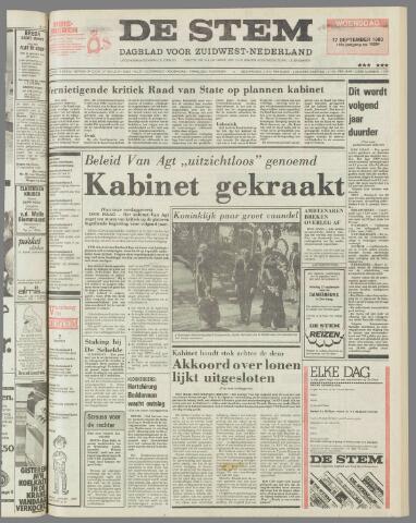 de Stem 1980-09-17