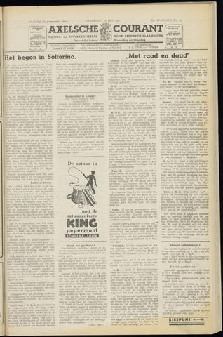 Axelsche Courant 1951-05-19