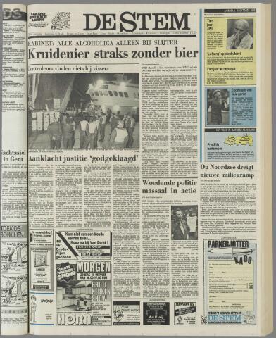 de Stem 1988-10-15
